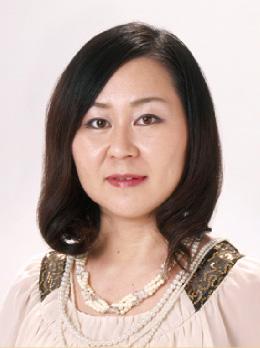 代表取締役社長 大城 恵美